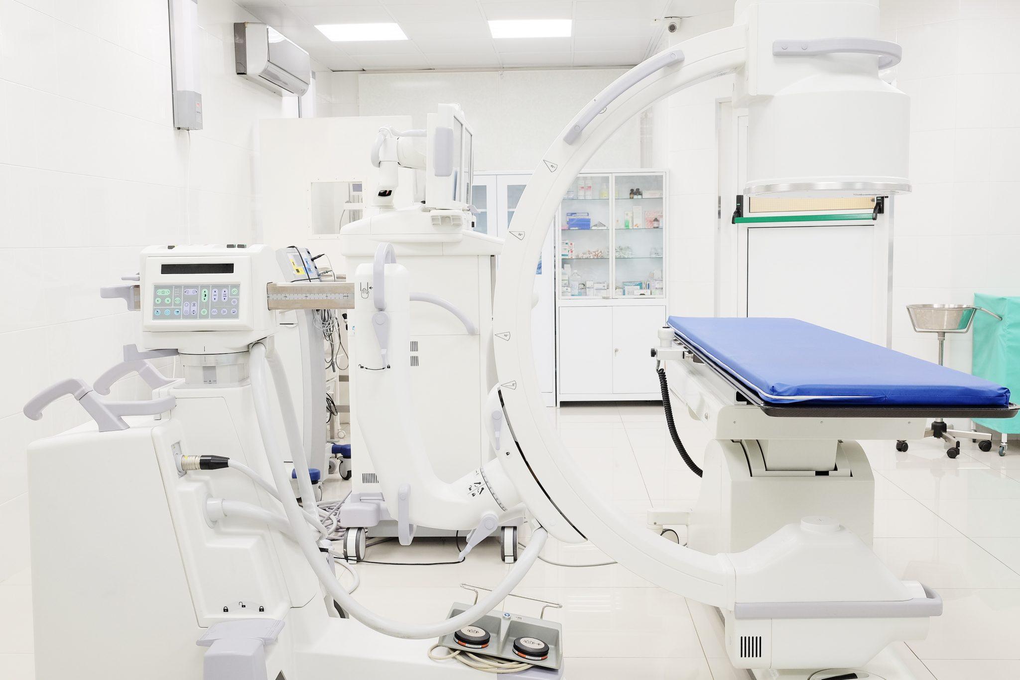 Thủ tục đăng ký lưu hành trang thiết bị y tế sản xuất trong nước