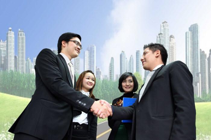 Môi giới kinh doanh – lĩnh vực khởi nghiệp đầy tiềm năng cho người có khả năng thuyết phục khách hàng