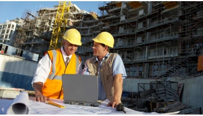 Ý tưởng kinh doanh quản lí dự án xây dựng
