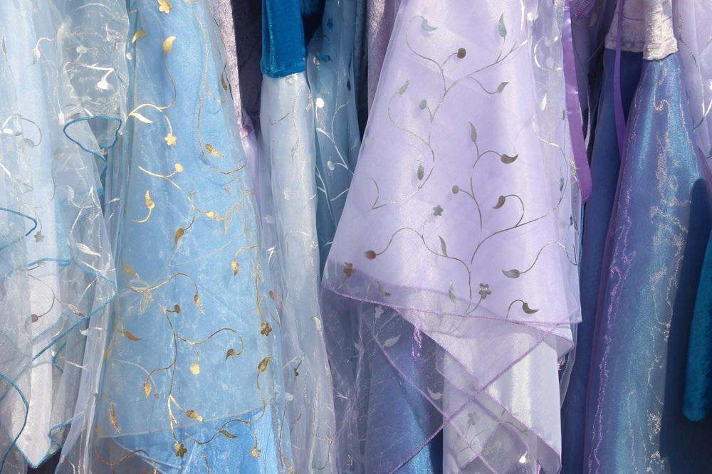 ý tưởng kinh doanh trang phục tự thiết kế