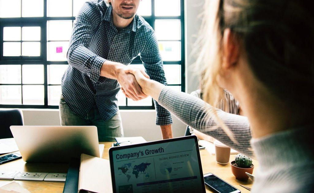 ý tưởng tư vấn kế hoạch xây dựng văn hóa nhân sự cho công ty
