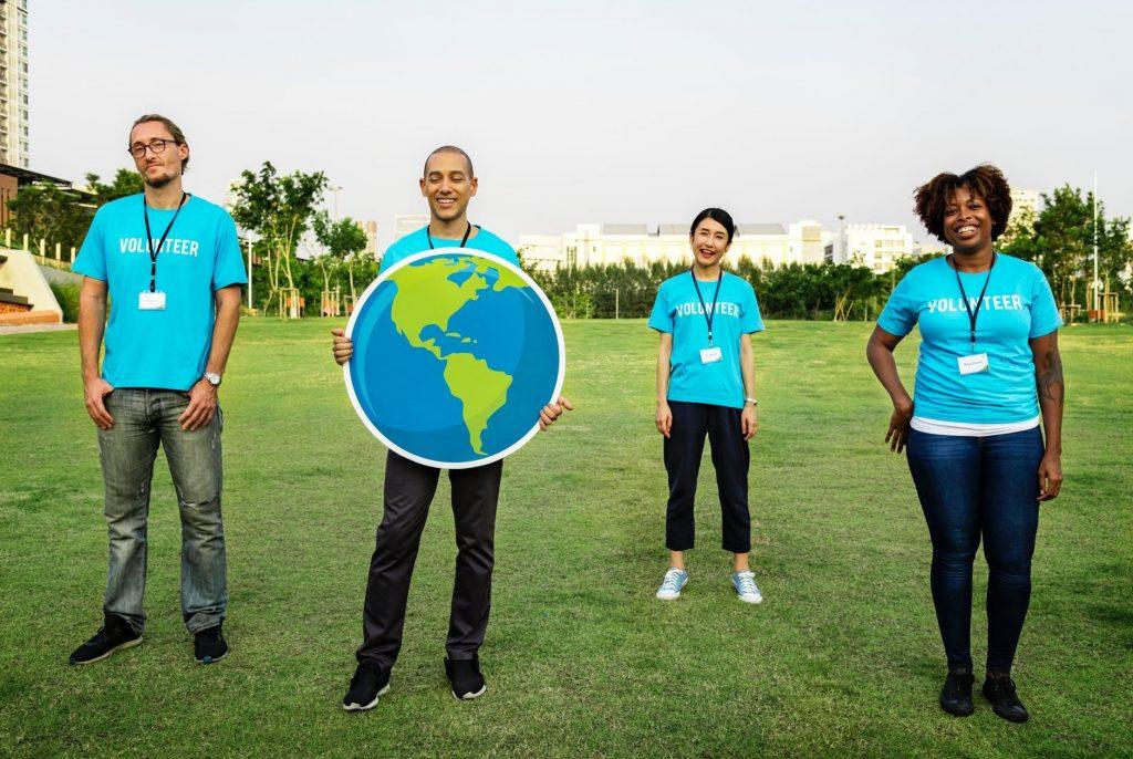 Ý tưởng kinh doanh thân thiện với môi trường