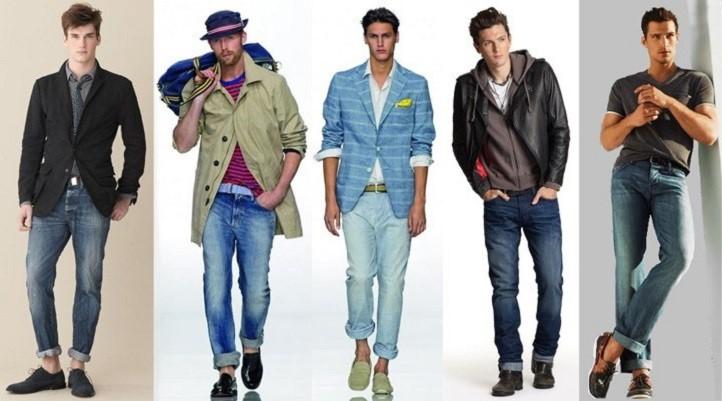 Ý tưởng làm giàu từ dự án kinh doanh sản xuất trang phục Jean